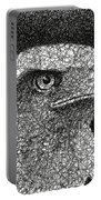Scribble Eagle Portable Battery Charger