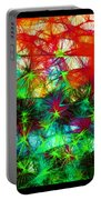Scribble Thicket Portable Battery Charger
