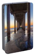 Scripps Pier #1 Portable Battery Charger