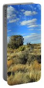 Scrubland Portable Battery Charger