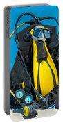 Scuba Gear 2 Portable Battery Charger