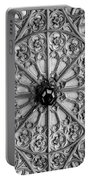 Sculptured Ceiling 1b Portable Battery Charger