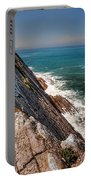 Sea And Cliff Portable Battery Charger