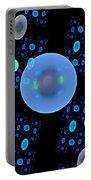 Sea Bubbles Portable Battery Charger