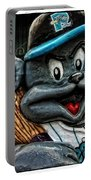 Sea Dogs Mascot Portable Battery Charger