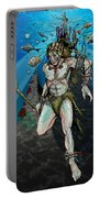 Sea Elf Portable Battery Charger