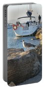 Sea Gull 1 Portable Battery Charger