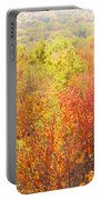 Sea Of Colors Portable Battery Charger