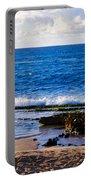 Sea Shelves Portable Battery Charger