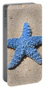 Sea Star - Light Blue Portable Battery Charger