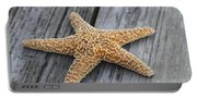 Sea Star On Deck Portable Battery Charger