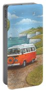 Sea Van Variant 1 Portable Battery Charger