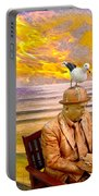 Seagull Man 6 Portable Battery Charger