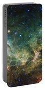 Seagull Nebula Portable Battery Charger