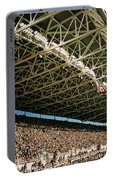 Seahawks Stadium 4 Portable Battery Charger