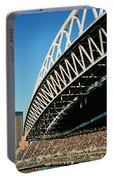 Seahawks Stadium 5 Portable Battery Charger