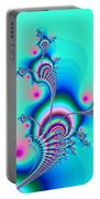 Seahorse Dance Portable Battery Charger