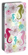 Seahorse Flora Portable Battery Charger