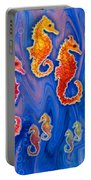 Seahorse March Portable Battery Charger