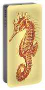 Seahorse - Right Facing Portable Battery Charger