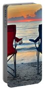 Seascape Serenity Portable Battery Charger