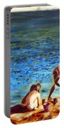 Seascape Series 3 Portable Battery Charger