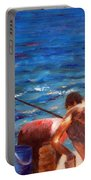 Seascape Series 4 Portable Battery Charger