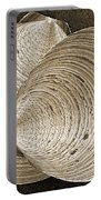Seashells Spectacular No 11 Portable Battery Charger