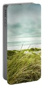 Seashore Longing Portable Battery Charger