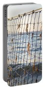 Seaside Nets Portable Battery Charger