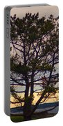 Seaside Pine Portable Battery Charger