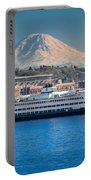 Seattle Harbor Portable Battery Charger