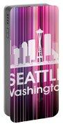 Seattle Wa 2 Portable Battery Charger
