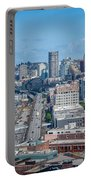 Seattle Waterfront Portable Battery Charger