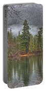 Secluded Cove Portable Battery Charger