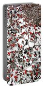 Secluded Winter Haven Portable Battery Charger