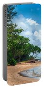 Secret Island Beach Portable Battery Charger