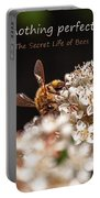 Secret Life Of Bees Portable Battery Charger