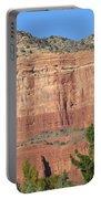 Sedona  Arizona  Mountain  Two Portable Battery Charger