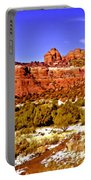 Sedona Arizona Secret Mountain Wilderness Portable Battery Charger