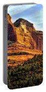 Sedona Arizona V Portable Battery Charger