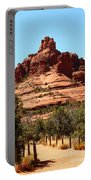 Sedona Bell Rock Portable Battery Charger