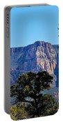 Sedona Landscape 031015aa Portable Battery Charger