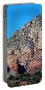 Sedona Landscape 031015aba Portable Battery Charger