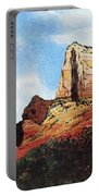 Sedona Mountains Portable Battery Charger