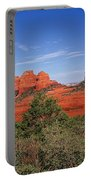 Sedona Sunset Portable Battery Charger