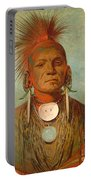 See Non Ty A An Iowa Medicine Man Portable Battery Charger