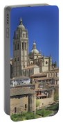 Segovia Spain Portable Battery Charger