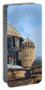 Sehzade Mosque 02 Portable Battery Charger