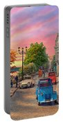 Seine Sunset Portable Battery Charger